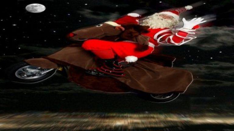 De Kerstman & Rudolph