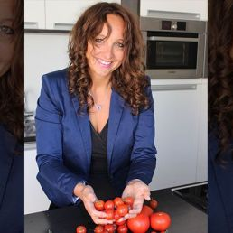 Speaker Sittard  (NL) Irene Lilyfield | Personal Nutrition