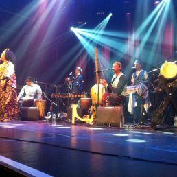 Band Amsterdam  (NL) Mokumfoli