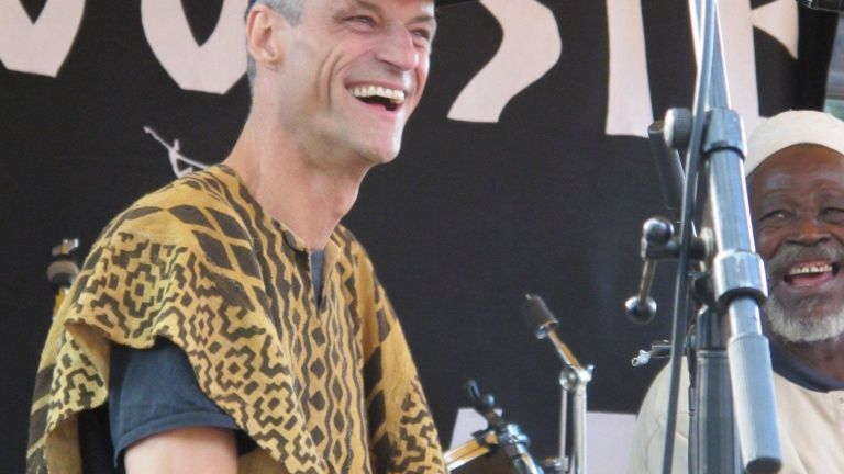 Rutger vd Ree | Percussionist