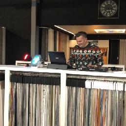 DJ Nijverdal  (NL) Feest DJ Xander