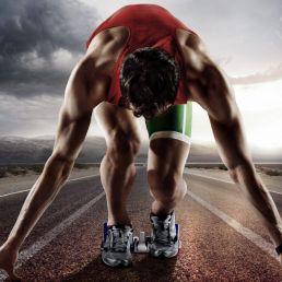 Trainer/Workshop Amsterdam  (NL) Atletiek show en/of clinic