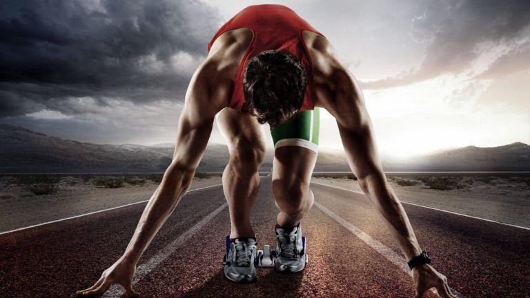Atletiek Clinic