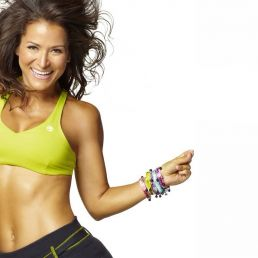 Trainer/Workshop Amsterdam  (NL) Zumba show and/or clinic