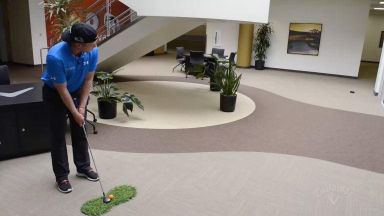 Kantoor Golf