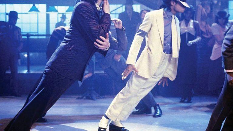 Michael Jackson workshop