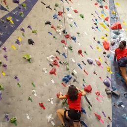 Climbing Clinic