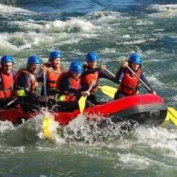 Rafting Clinic