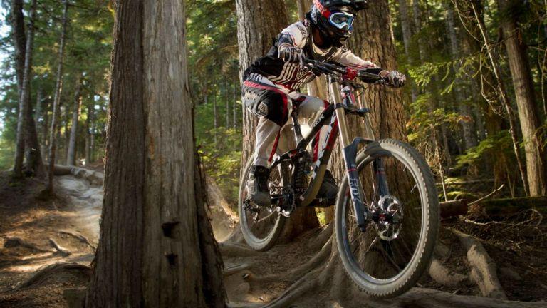 Mountainbike show en/of clinic