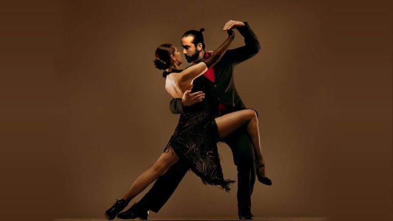 Dansgroep Amsterdam  (NL) Tango Show
