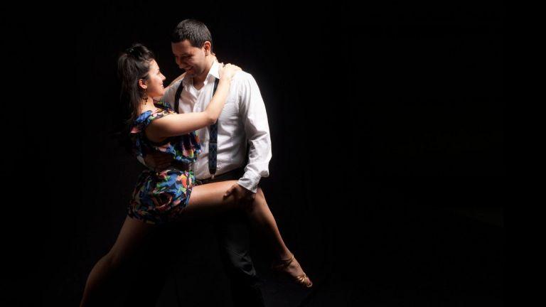 Latin Dans Show