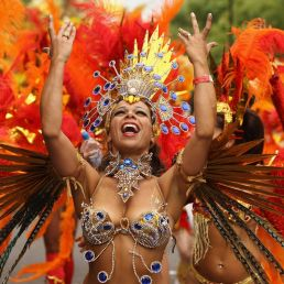 Dansgroep Amsterdam  (NL) Samba Show