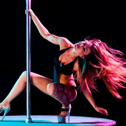 Dancer Amsterdam  (NL) Poledance Show