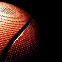Basketbal Show