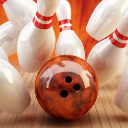 Sports/games Amsterdam  (NL) Bowling Show