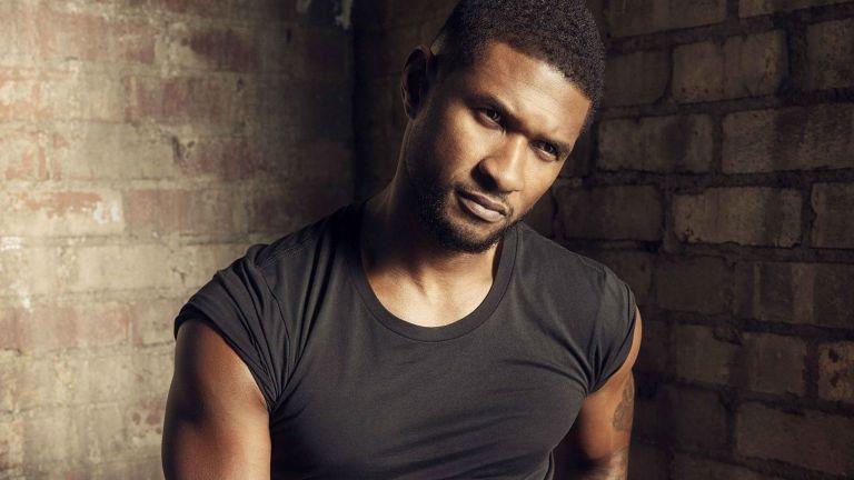 Usher Show