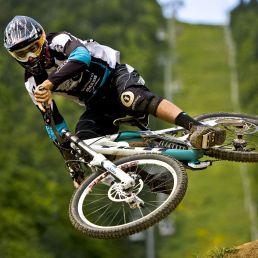 Sport/Spel Den Haag  (NL) Mountainbike Show