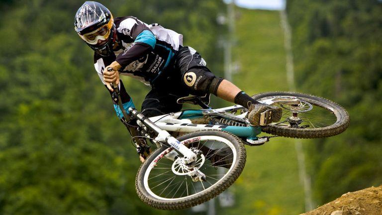 Mountainbike Show