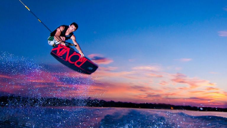 Wakeboard Show