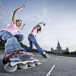 Skate Show