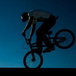 Stuntshow Amsterdam  (NL) BMX Show