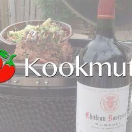 Thuiskok Alkmaar  (NL) Kookmuts: Kok Aan Huis