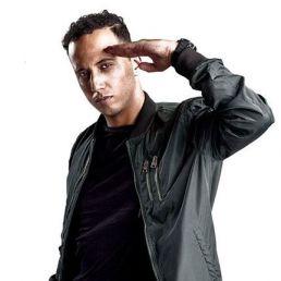 DJ Amsterdam  (NL) Moradzo (FUNX DJ)