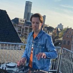 DJ Leeuwarden  (NL) Quinten van Hilten