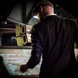 DJ Amsterdam  (NL) Touch-DJ®