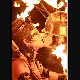 Fiery Love
