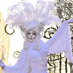 Venice White