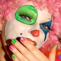 Nina de Clown