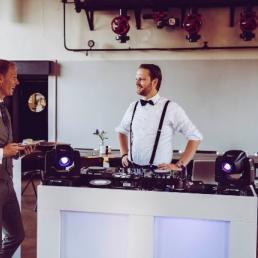 DJ Geldermalsen  (NL) Allround Bruiloft DJ Koen