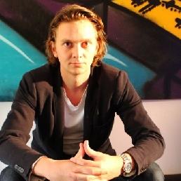 DJ Geldermalsen  (NL) Allround Bruiloft DJ Jordy