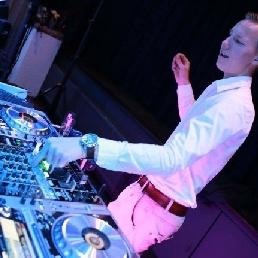 DJ Geldermalsen  (NL) Allround Bruiloft DJ Mike