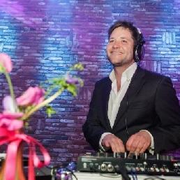 Allround Bruiloft DJ Remco