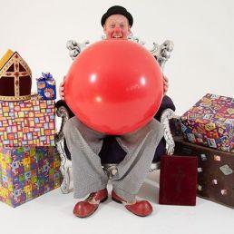 Mega Ballonnen Show