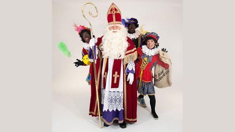 Sinterklaas Zitting