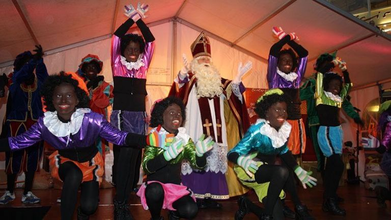 Sinterklaas Entry