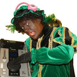Kids show Nieuwegein  (NL) DJ Piet