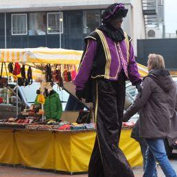 Jongleur Nieuwegein  (NL) Jongleer Piet