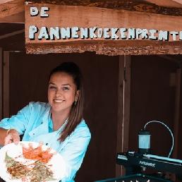 Foodtruck Nieuwegein  (NL) De Pannenkoeken Printer