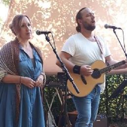 Band Nederweert  (NL) PEVE & Myra