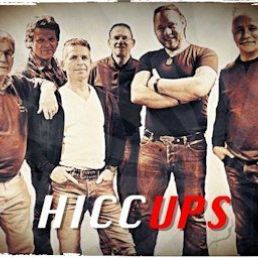Band Nederweert  (NL) Hiccups