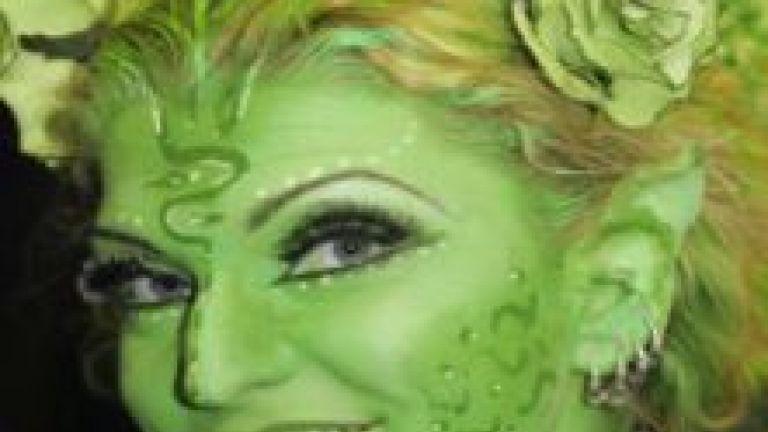 The Green Fairy (Absinthe)