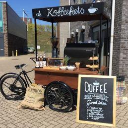 Barista Nijmegen  (NL) De Bakfiets - Koffiebar