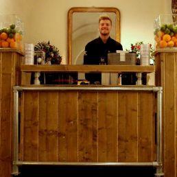 Cocktails Nijmegen  (NL) Alcoholvrije Cocktails