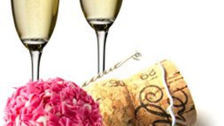 Champagne Model