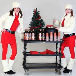 Actor Tilburg  (NL) Kerstmeisjes