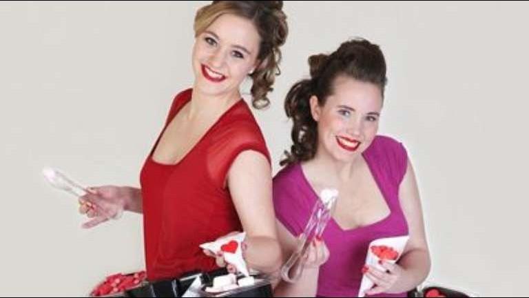 Candy Models